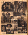 Photomontage of entertainers, and babies and children of Tennessee families.  Nashville Banner,...