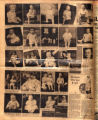 Photomontage of babies and children of Tennessee families and five ads. Nashville Banner, 1931...