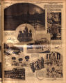 Photomontage of Russian people and scenes. Nashville Tennessean, 1929 September 22.