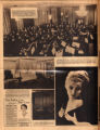 Photomontage of musicians slated to perform at the Ryman Auditorium, an actress from Nashville, a...
