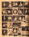 Photomontage of children of Tennessee families and four ads, one of which features a local child....