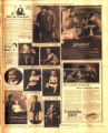 Photomontage of babies and children with four ads. Nashville Banner, 1926 February 14.