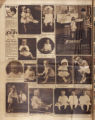 Photomontage of babies and children and three ads. Nashville Banner, 1926 August 29.