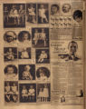 Photomontage of babies and children and three ads. Nashville Banner, 1927 January 23.