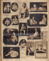 Photomontage of babies and children and three ads. Nashville Banner, 1927 July 3.