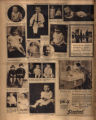 Photomontage of babies and children, and two ads. Nashville Banner, 1927  June 12.