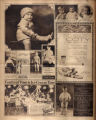 Photomontage of babies and children, and five ads. Nashville Banner, 1927  June 26.